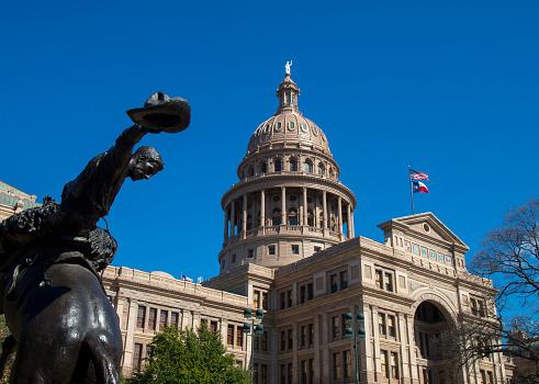 Foto de La Universidad de Texas ofrece estancias de investigación