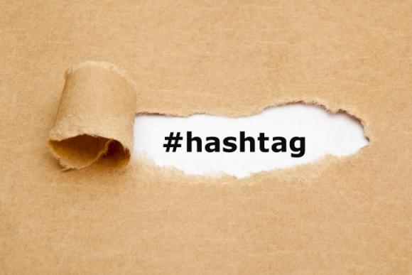 Foto de El hashtag y otros elementos que influyen en los hábitos lingüísticos de los niños