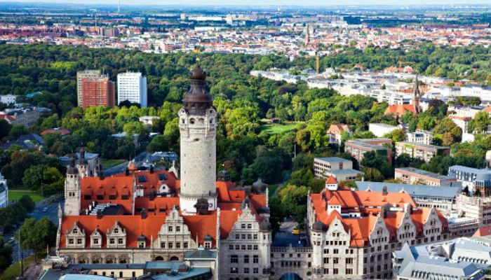 Foto de Becas para estudiar un Global MBA en Alemania