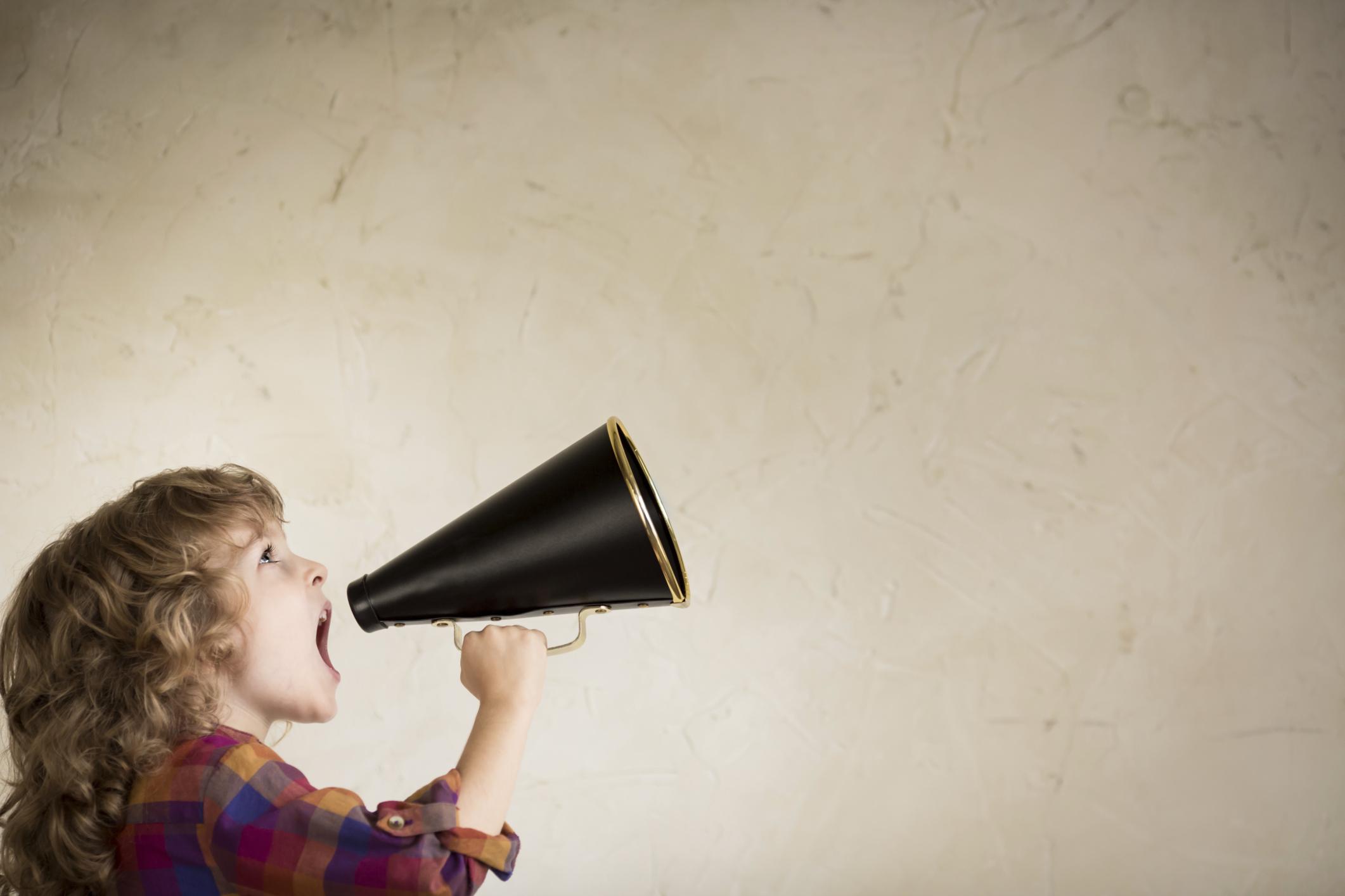 Foto de Los niños bilingües son mejores comunicadores
