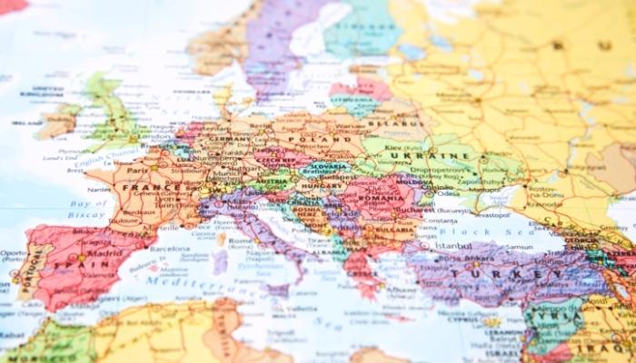 Foto de Se convocan ayudas para hacer prácticas en países europeos