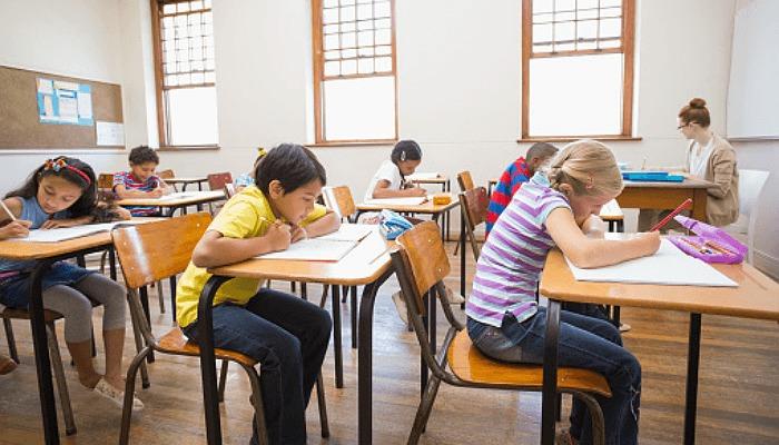 Foto de El gasto público en Educación cae a niveles de 2006
