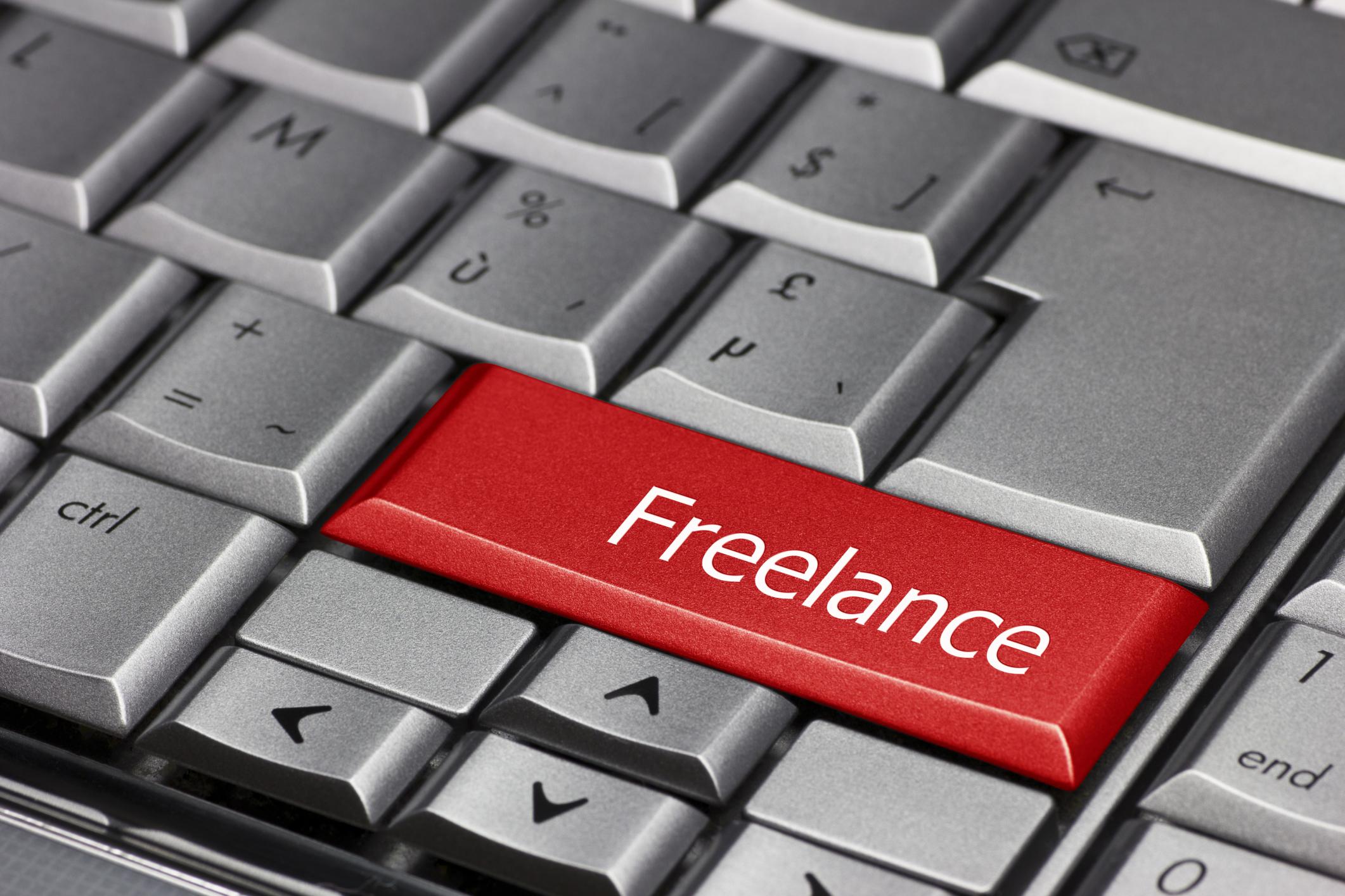 Foto de ¿Eres freelance? Conoce los talentos más solicitados por empresas en el primer trimestre del 2015