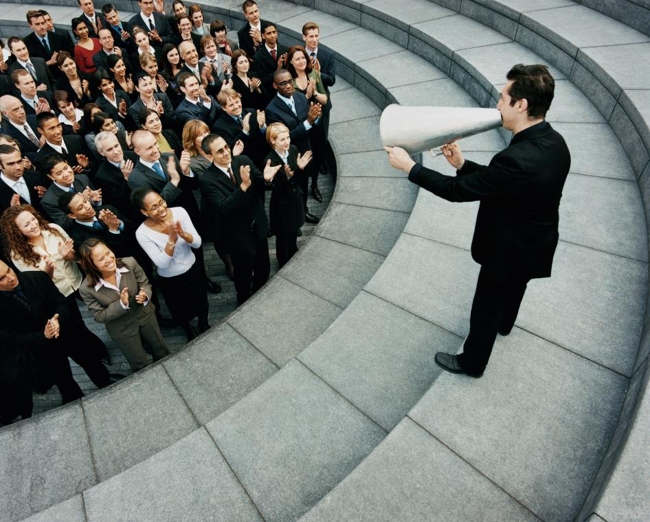 Foto de Los estereotipos influyen en el discurso