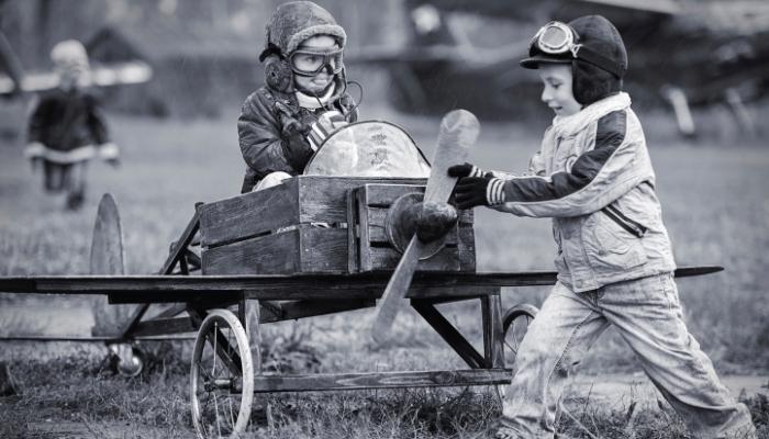 Foto de Más habilidades sociales de pequeños, mayor éxito educativo y laboral de adultos