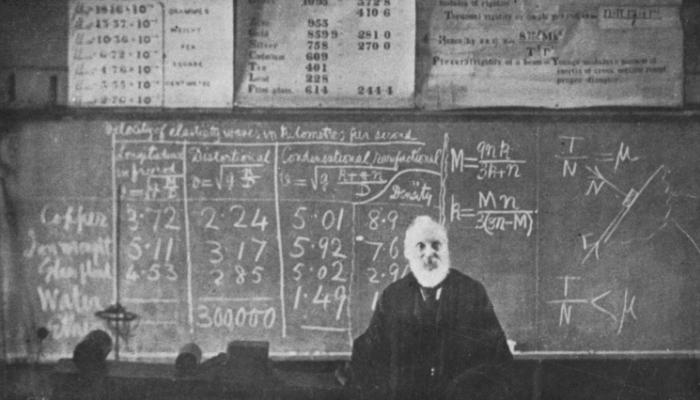 Foto de Matemáticos animan a los jóvenes a formarse en esta profesión sin paro