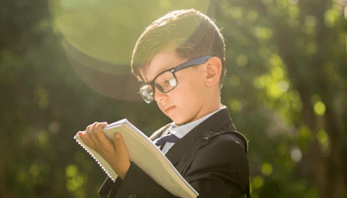 Foto de La mayoría de niños españoles quieren ser sus propios jefes