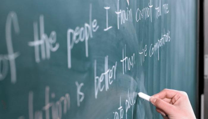 Foto de Tiempo de solicitar una beca de idiomas