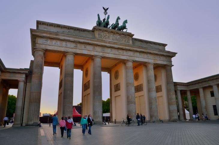 Foto de Becas para que estudiantes sobresalientes estudien en Alemania