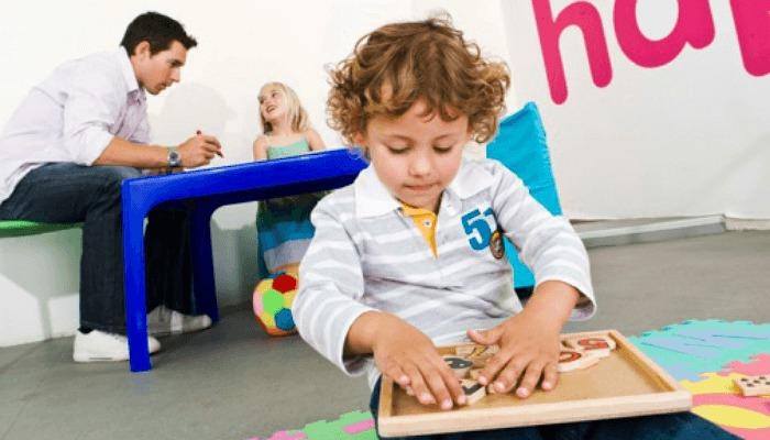 Foto de Los beneficios de escolarizar a los niños antes de los tres años