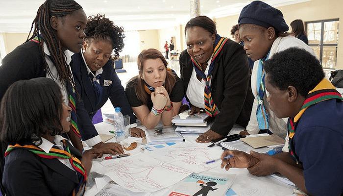Foto de ONU Mujeres ofrece programa de prácticas profesionales