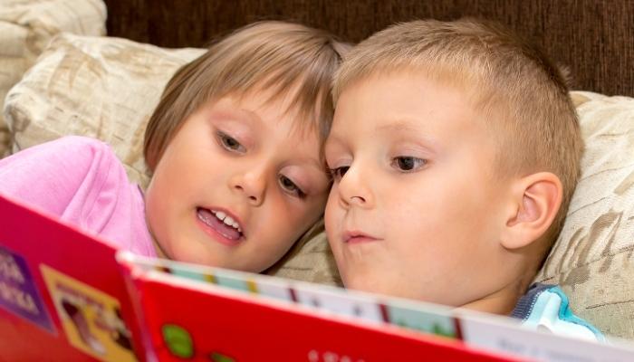 Foto de El vocabulario a los dos años es clave en el desarrollo de los niños