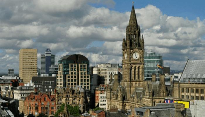 Foto de Becas de la Manchester Metropolitan University con destino Reino Unido