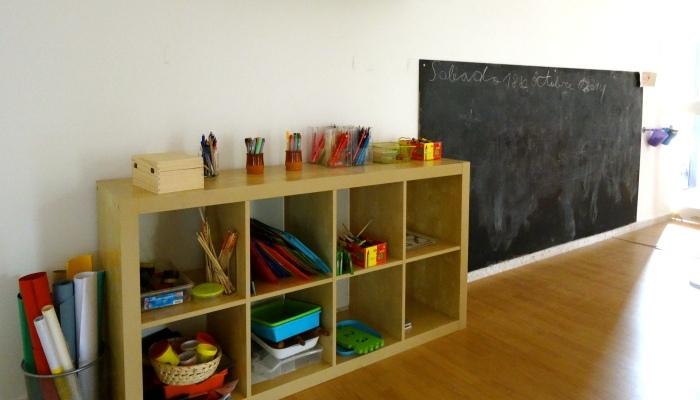 Foto de Pedagogías alternativas: aulas que se reinventan