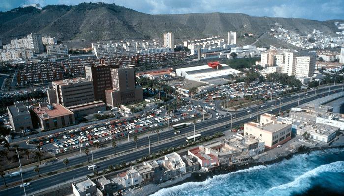 Foto de Becas de Canarias para estudios universitarios y de otros organismos públicos