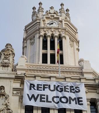 Foto de Universidades de todo el mundo emprenden iniciativas dirigidas a estudiantes y profesores refugiados