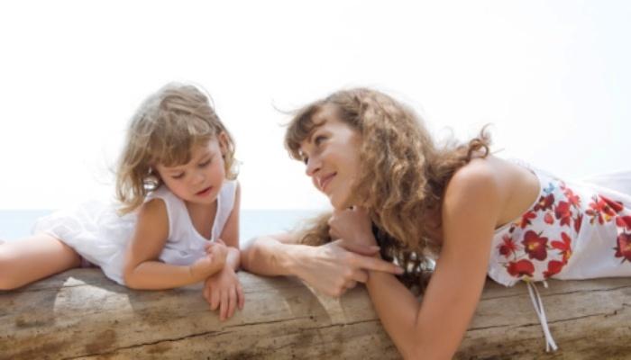 Foto de Hablar con los padres, clave en el dominio de lenguas