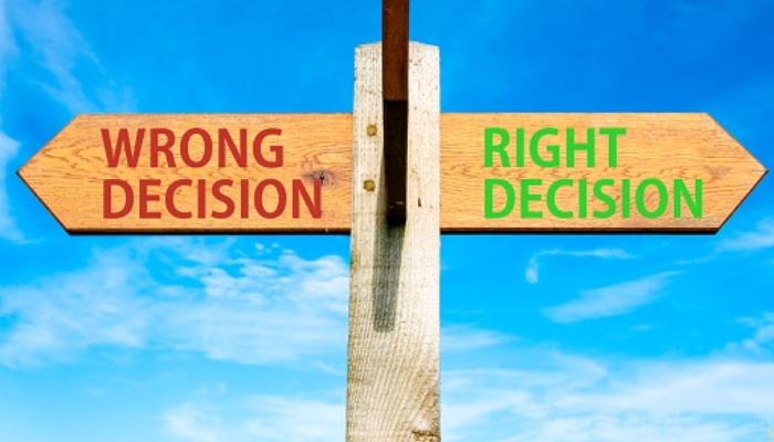 Foto de Consejos para elegir entre dos ofertas de trabajo