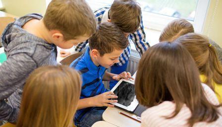 Foto de Un uso mayor del ordenador en clase no conlleva mejores notas, según la OCDE