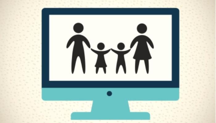Foto de Brecha digital entre padres e hijos: ¿un abismo?