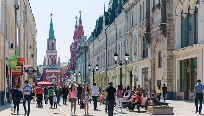 Foto de Rusia busca talento extranjero