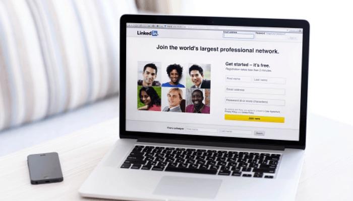 Foto de Trucos para conseguir trabajo con LinkedIn