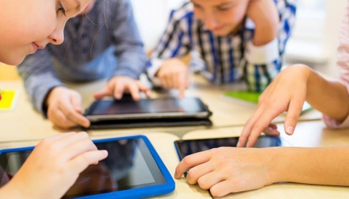 Foto de Las app para niños, ¿potencian todas sus capacidades?