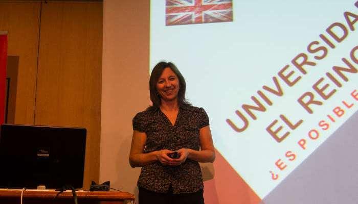 """Foto de """"La preparación de los españoles es buena para acceder a estudios en Reino Unido"""""""