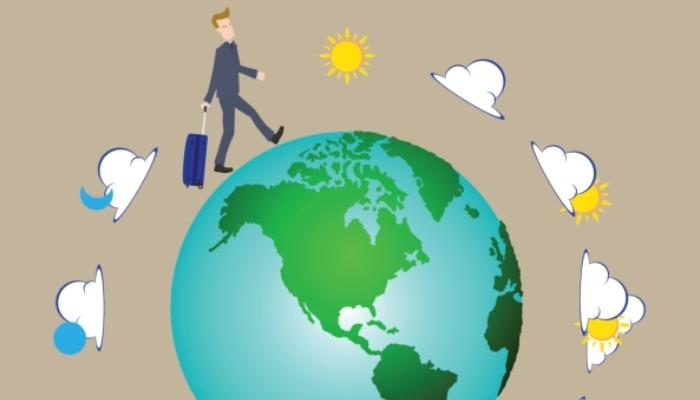 Foto de Las perspectivas del mercado laboral para la población joven mejoran solo a nivel global