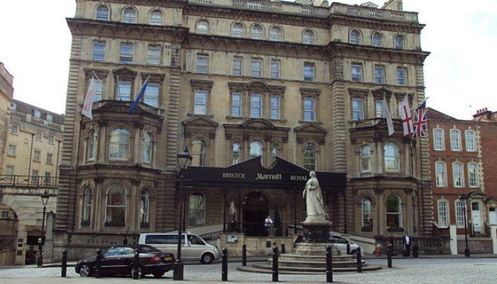 Foto de Trabajar en hoteles de Reino Unido: más de un centenar de puestos para españoles