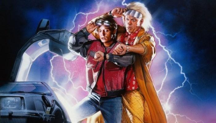 Foto de Llegó la hora de McFly: ¿sólo ciencia ficción?