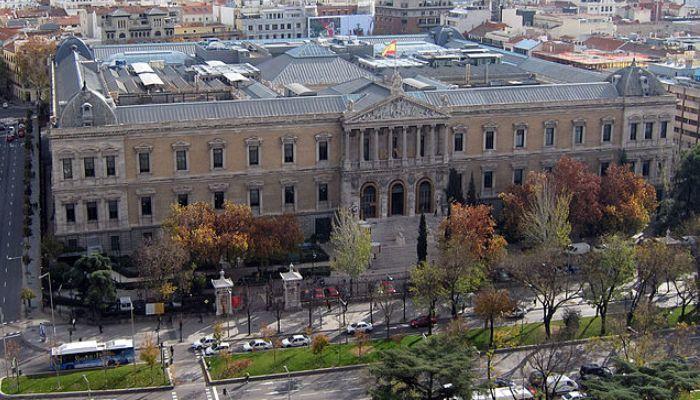 Foto de 24 de octubre: Un día para reconocer la labor de las bibliotecas