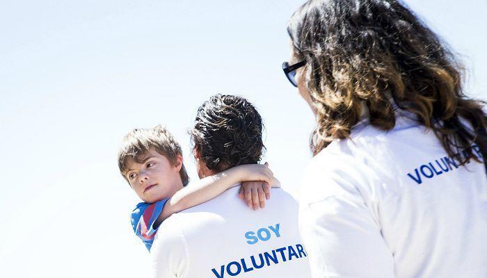 Foto de Ser voluntario, una opción que escogen cada vez más universitarios