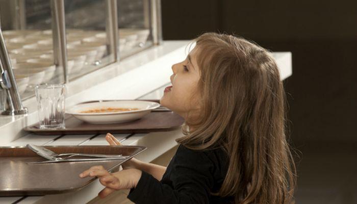 Foto de Menús escolares, ¿comen la carne adecuada los niños españoles?