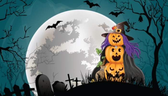 Foto de Halloween: cursos para aprender y pasarlo de miedo