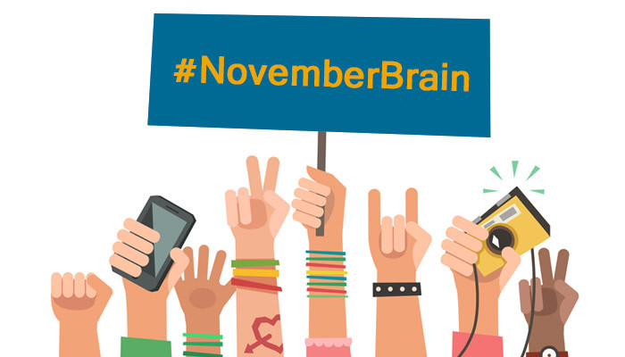 Foto de #NovemberBrain: un mes de oportunidades