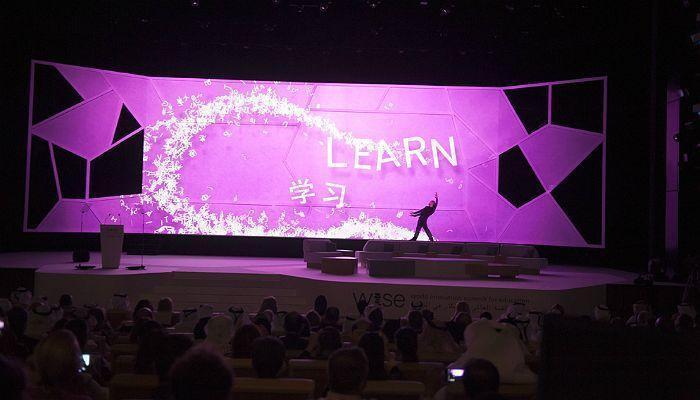 Foto de La Cumbre Mundial de Educación también pone el foco en la falta de calidad docente
