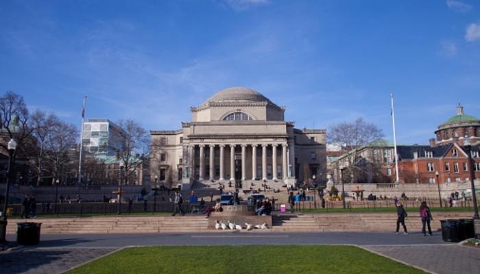 Foto de La Universidad de Columbia ofrece becas para formar a líderes en Derechos Humanos