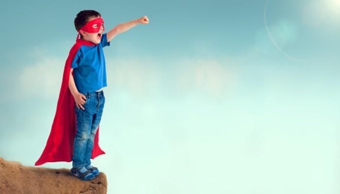 Foto de La autoestima, clave a los cinco años