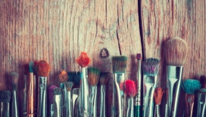 Foto de Becas para crear arte