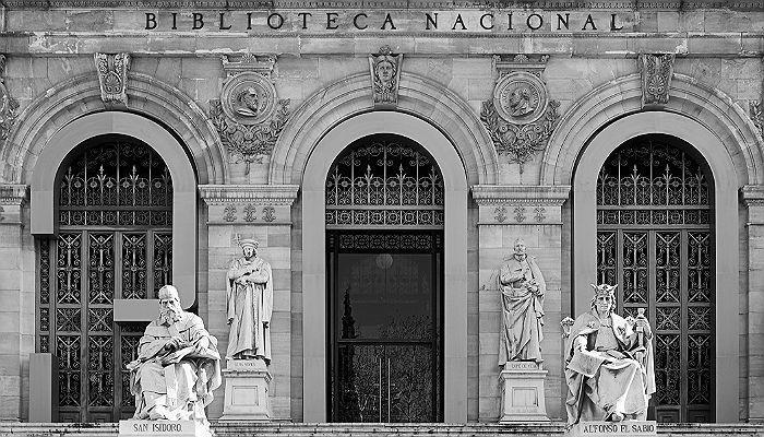 Foto de Las diez mejores bibliotecas del mundo para enamorarte y no sólo de sus libros