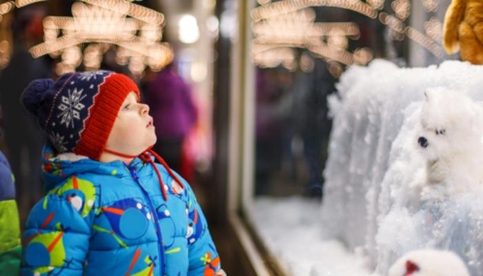 Foto de Pautas para Reyes Magos: cómo escoger el juguete perfecto
