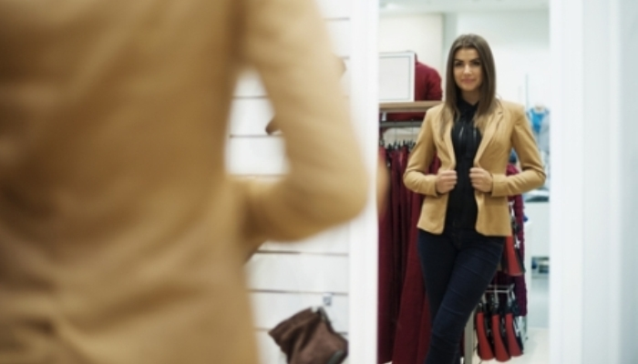Foto de Personal Shopper, una profesión en plena moda