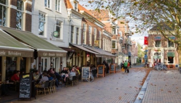 Foto de Universidad de Delft otorgará becas a estudiantes de excelencia