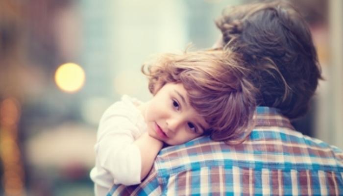 Foto de La ausencia de los padres podría afectar al cerebro de los niños