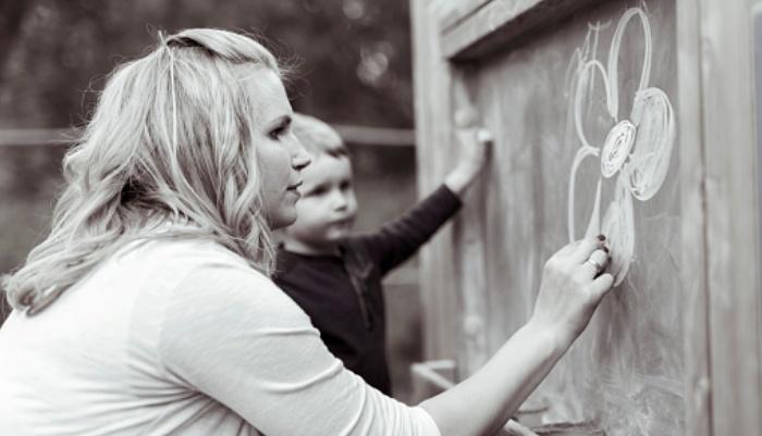 Foto de La exposición temprana a un idioma prepara el cerebro para aprender más lenguas