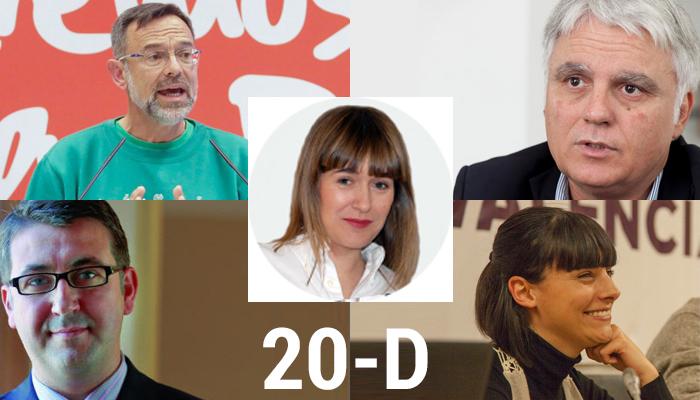 Foto de 20-D: La educación, un debate a cinco