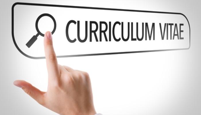 Foto de Cómo hacer un Currículum Vitae acorde a los nuevos tiempos
