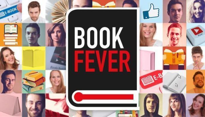 Foto de Book Fever, una cita con la literatura