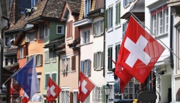 Foto de Suiza ofrece becas a estudiantes de Relaciones Públicas y Comunicación